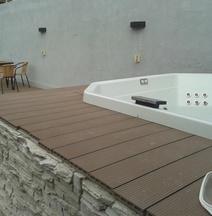 Hotel Ischigualasto