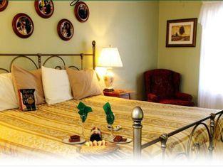 Plain & Fancy Bed & Breakfast