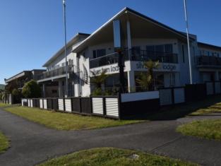 Silver Fern Lodge