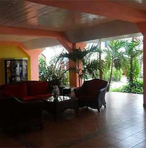 Villa Sotavento