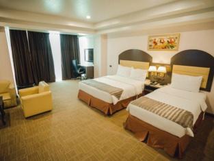 โรงแรมแกรนด์พาเลซ บูตวน