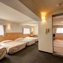 Deigo Hotel