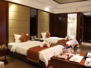 Grand Metropark Bay Hotel Sanya