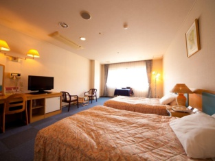 Beppu Kannawa Onsen Oniyama Hotel