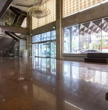 Kyung Nam Tourist Hotel Seoul