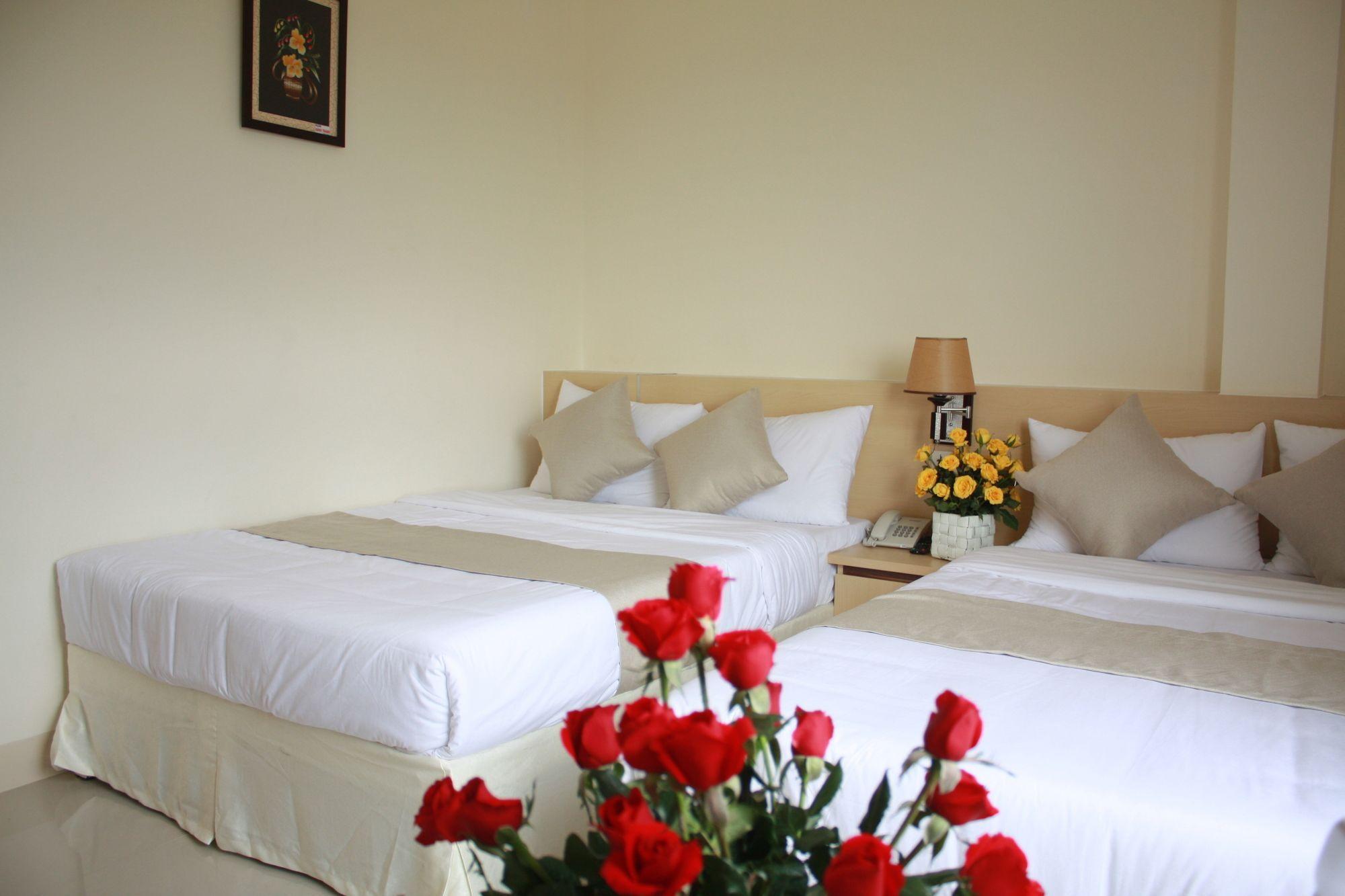 Khách sạn Ngọc Nguyên Anh