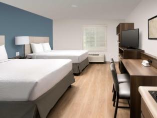 WoodSpring Suites Providence