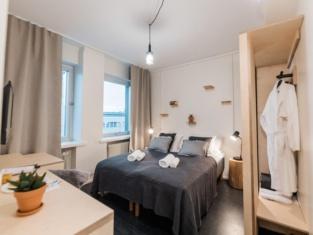 Forenom Hostel Jyväskylä