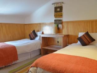Hotel Aquaterra
