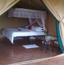 Zebra-Kemang'ore Bush Tented Lodge