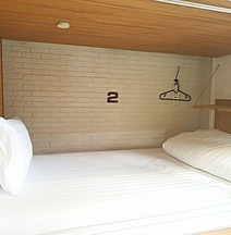 Baan Mai Kradan Hostel Chiang Rai