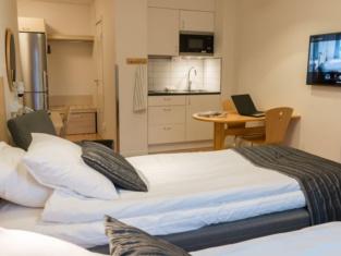Linköpings Cityhotell och Vandrarhem