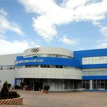 Qusar Olimpic Cottages