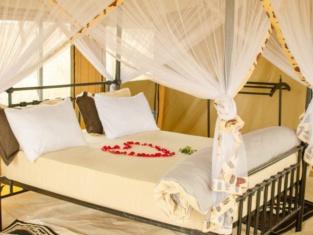 葛努瑪拉河營地飯店