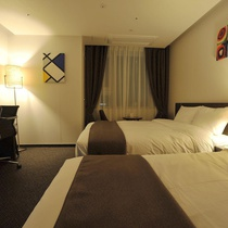 Yongin Central Co-op Hotel