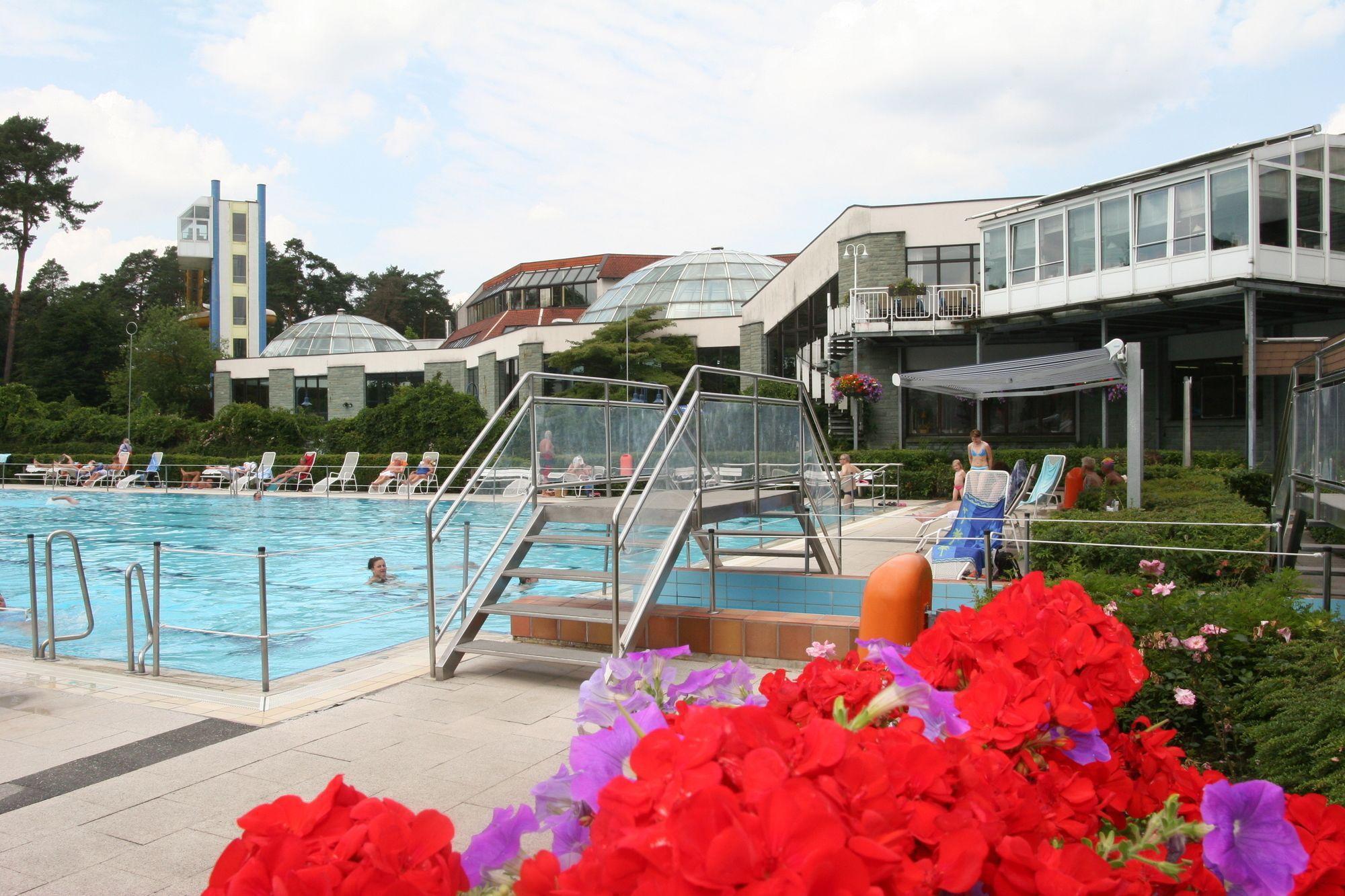 Vital Hotel Hotels In Bad Lippspringe Skyscanner