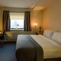 DCU Rooms Glasnevin - Campus Accommodation