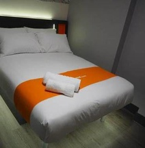 easyHotel Liverpool