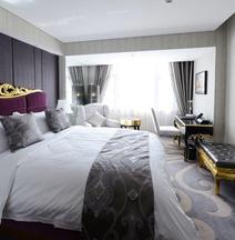 Luoyang Seattle Hotel