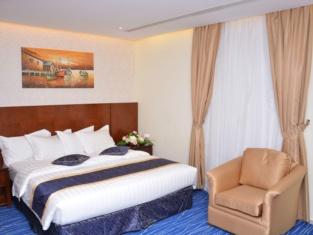 Tamaya Hotel Apartments