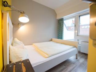 Wombat's City Hostel - Munich