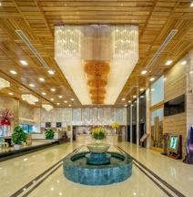Nhu Minh Plaza Danang Hotel