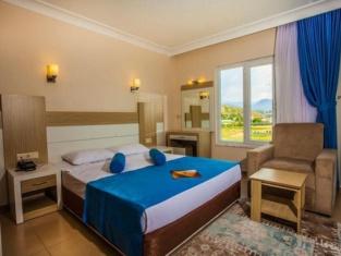 Grand Akca Hotel - All Inclusive