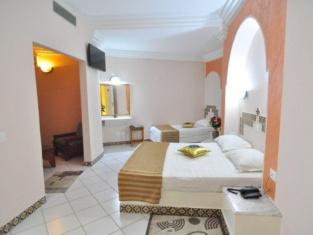 Hôtel Les Palmes d'Or