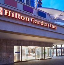 Hilton Garden Inn Lusaka Society Business Park
