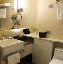 Holiday Inn Express Xiamen Lushan