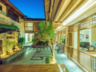Xiang Yunnan Vacation Inn
