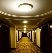 Tian Hu Jiahua Hotel