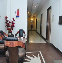 Hotel New SS Residency