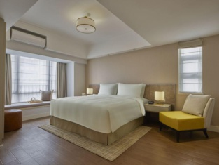 Tianfu Square Serviced Suites by Lanson Place