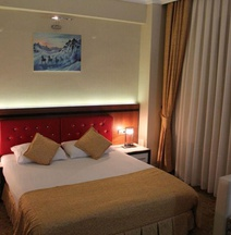 Eriza Boutique Hotel