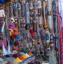 Kato Dool Nubian House