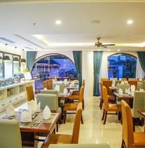 Ritzy Boutique Hotel Da Nang
