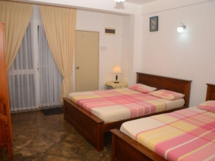 Hanthana Holiday Rooms