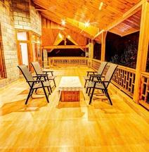 Baragarh Villa
