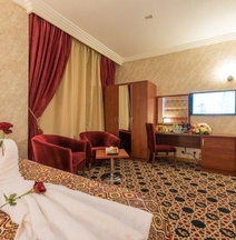 Nusk Al Madinah Hotel