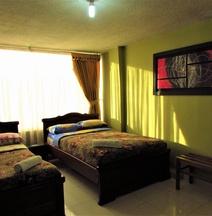 Hotel Juanambu