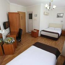 Hotel Ugurlu