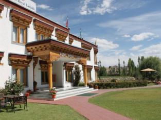Hotel Royal Ladakh