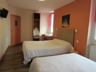 Hotel le Faisan