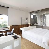 Xiamen Hotel Wind
