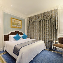 Golden Tulip RS Boutique Hotel-Tainan