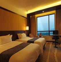 Baohua Harbor View Hotel