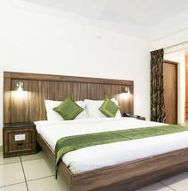 Treebo Trend Komfort Suites