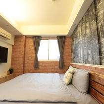Wang Fu hotel