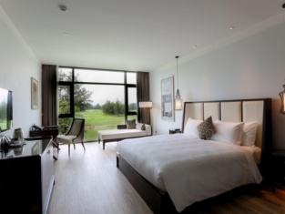 Montgomerie Links Hotel & Villas